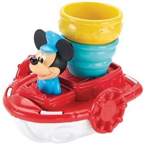 Fisher-Price Disney Mickey Mouse Clubhouse Silly Cruiser Mickey