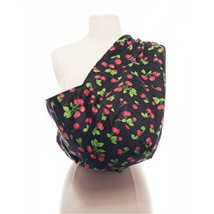 Rockin' Baby Reversible Pouch, All is Full of Love