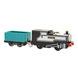 Fisher-Price Thomas the Train TrackMaster Motorized Fearless Freddie Engine
