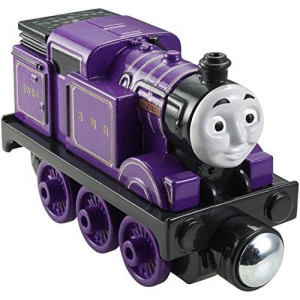 Fisher-Price Thomas the Train Take-n-Play Ryan Engine