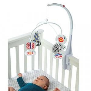 Manhattan Toy Wimmer-Ferguson Infant Stim-Mobile for Cribs (new for 2015!)