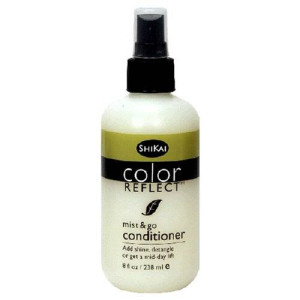 ShiKai Color Reflect Mist and Go Conditioner, 8 Ounce
