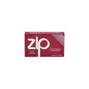 LEE PHARMACEUTICALS CO. Zip Hot Wax Cream, Hair Remover - 7 Oz sku 25353
