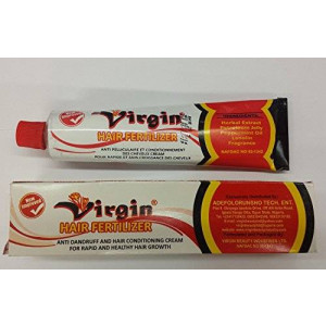 virgin hair fertilizer now wears a new name (2 pc pack)