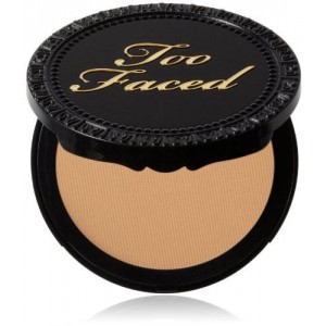 Too Faced Cosmetics Amazing Face Powder Foundation, Warm Honey, 0.32-Ounce