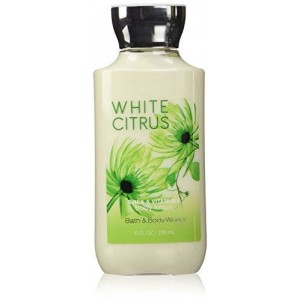 Bath & Body Works Bath Body Works White Citrus 8.0 oz Body Lotion