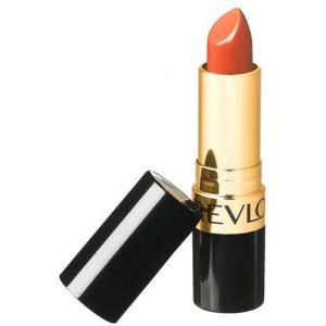 Revlon Super Lustrous Lipstick Creme, Toast of New York 325, 0.15 Ounce