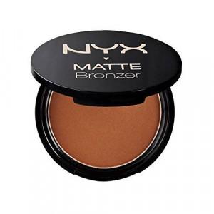 NYX Cosmetics Matte Body Bronzer Medium