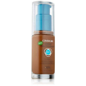 Covergirl Outlast Stay Fabulous 3-in-1 Foundation, Soft Sable 875