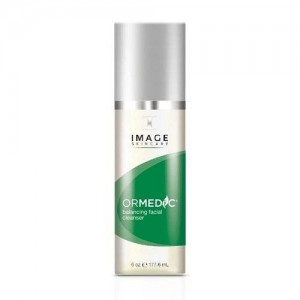Image Skin Care Image Skincare balancing facial cleanser 6 oz