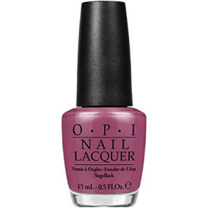 OPI Nail Lacquer Just Lanai-ing Around, 0.5 Ounce