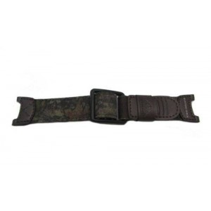 Casio Camouflage Cloth and Nylon Pathfinder Series Watch Band-24mm