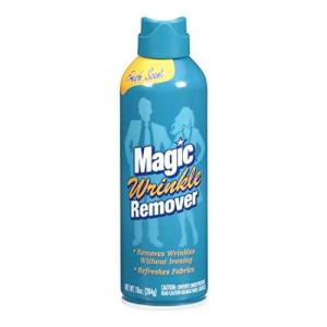 Magic Sizing Bon 38212 10-Ounce Ami Magic Wrinkle Remover