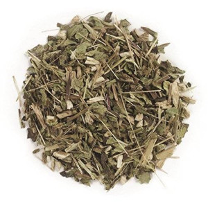 Frontier Bulk Echinacea Purpurea Herb, Cut and Sifted, ORGANIC, 1 lb. package