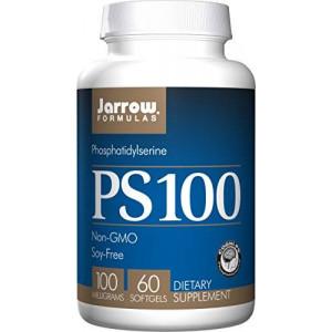 Jarrow Formulas Ps-100, 60 Softgels