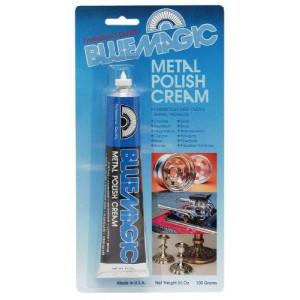 Blue Magic BlueMagic 300 Metal Polish Cream - 3.5 oz.