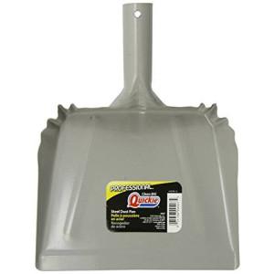 Quickie Steel Dust Pan
