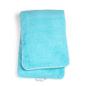Bucky Hot and Cold Therapy Body Wrap, Aqua