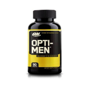 Optimum Nutrition Opti-Men Supplement, 90 Count