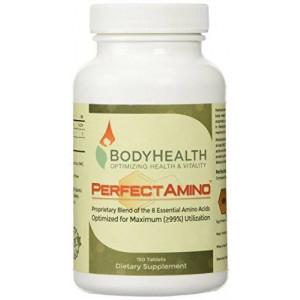 BodyHealth PerfectAmino, 1 pack