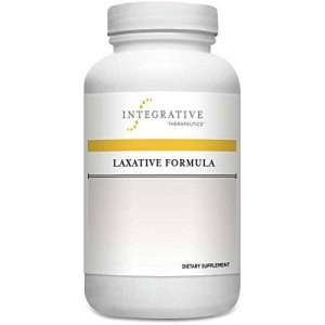 Integrative Therapeutics - Laxative Formula - 60 tabs (FFP)