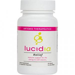 ARTEMIS THERAPEUTICS Best Allergy Medicine with Quercetin