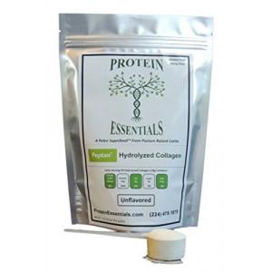 Protein Essentials Peptan Hydrolyzed Collagen Protein Powder (16oz)