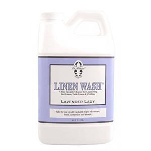 LeBlanc Le Blanc Lavender Linen Wash - 64 FL. OZ., One Pack