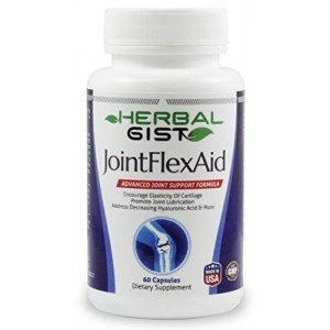 HerbalGist Natural Joint Pain Relief Supplement