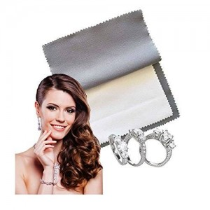 Only Cool Products Silver Jewelry Polishing Cloth Metal Polishing Cloth Best Metal Polish Cloth Silver Polishing Cloth