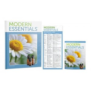 Aroma Tools Modern Essentials Bundle - Modern Essentials *7th Edition* a Contemporary Guide to the Therapeutic Use of Essential Oils