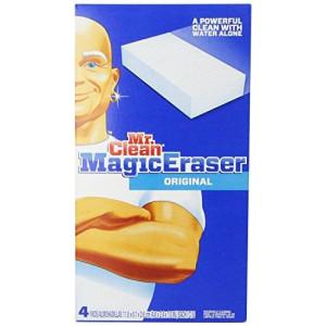 Mr Clean Mr. Clean Magic Eraser, Original (16 Count)