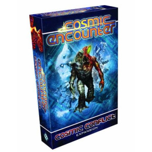 Fantasy Flight Games Cosmic Encounter: Cosmic Conflict Expansion