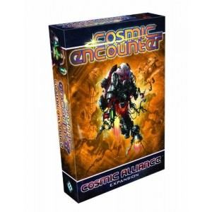 Fantasy Flight Games Cosmic Encounter: Cosmic Alliance Expansion