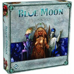 Fantasy Flight Games Blue Moon Legends