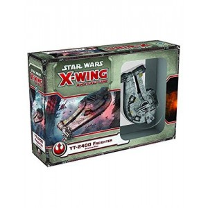 Fantasy Flight Games Star Wars X-Wing: YT-2400 Expansion Pack