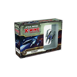 Fantasy Flight Games Star Wars X-Wing: IG-2000 Expansion Pack