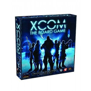 Fantasy Flight Games XCOM: The Board Game