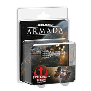 Fantasy Flight Games Star Wars Armada: CR90 Corellian Corvette Expansion Pack