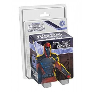 Fantasy Flight Games Star Wars Imperial Assault - Royal Guard Champion Pack