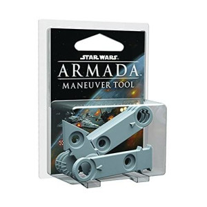 Fantasy Flight Games Star Wars: Armada Maneuver Tool Board Game