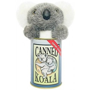 Aussie Cans Canned Koala