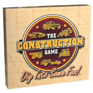 The Weekend Farmer The Construction Game