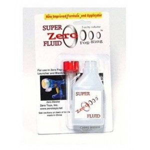 Smoke Pencil Zero Blaster - Replacement Fluid, 3 oz