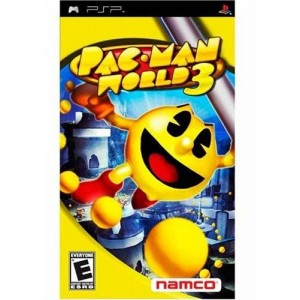 Bandai Pac-Man World 3 - Sony PSP