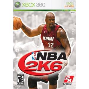 NBA 2K6 - Xbox 360