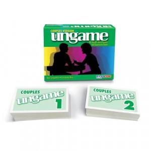 TaliCor Pocket Ungame Couples Version