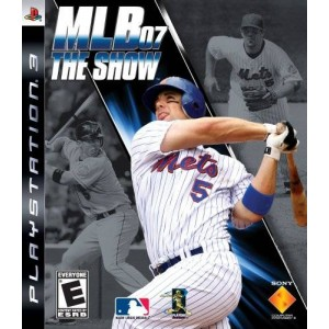Sony MLB 07: The Show