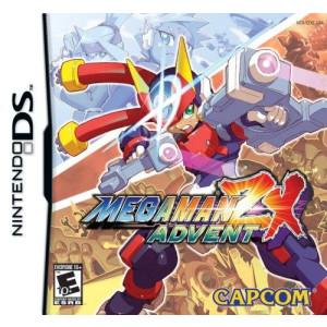 Capcom Mega Man ZX: Advent