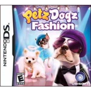 Ubisoft Petz Dogz Fashion - Nintendo DS